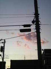 染谷将太 公式ブログ/いやぁ 画像1