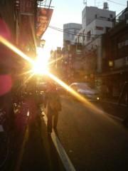 染谷将太 公式ブログ/休日は気持ち2倍 画像3
