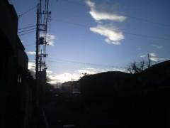 染谷将太 公式ブログ/いい陽気 画像1