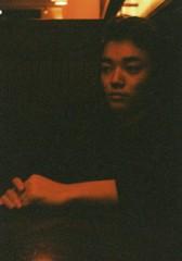 染谷将太 公式ブログ/一期一画 画像1