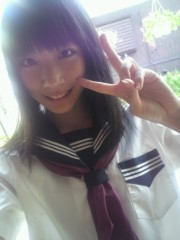 末永みゆ 公式ブログ/☆おやすみ☆ 画像3