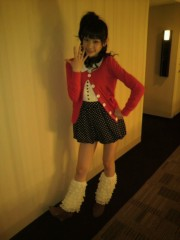 末永みゆ 公式ブログ/☆ファッションショー☆ 画像2
