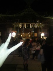 末永みゆ 公式ブログ/★お祭り☆ 画像2