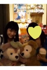 末永みゆ 公式ブログ/☆TDS☆ 画像3
