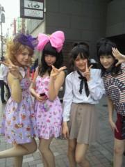 末永みゆ 公式ブログ/☆ファッションショー☆ 画像3