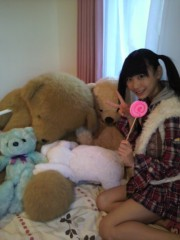 末永みゆ 公式ブログ/☆Good morning☆ 画像1