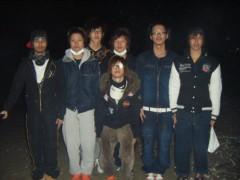 岡本裕司 プライベート画像 2010-04-30 02:25:37