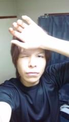 岡本裕司 公式ブログ/びしょびしょ 画像1