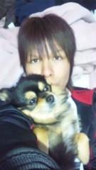 岡本裕司 公式ブログ/寒いー 画像1