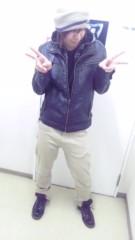 岡本裕司 公式ブログ/昨日 画像2