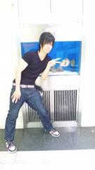 岡本裕司 公式ブログ/暑い 画像1