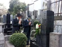 ザ・グレート・サスケ 公式ブログ/哀悼 画像1