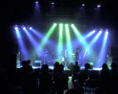 ザ・グレート・サスケ 公式ブログ/松本哲也さんとLIVE 画像1
