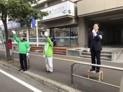 ザ・グレート サスケ 公式ブログ/旭川市長ってご存知? 画像1