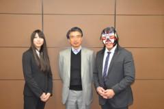 ザ・グレート・サスケ 公式ブログ/日本一の弁護士 画像1
