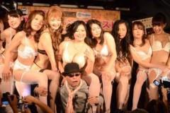 ザ・グレート・サスケ 公式ブログ/第16回熟女クイーンコンテスト 画像3
