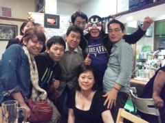 ザ・グレート・サスケ 公式ブログ/祖師谷大蔵 画像1