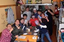 ザ・グレート・サスケ 公式ブログ/タッキー来る!! 画像1
