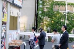 ザ?マスター 公式ブログ/大つけ麺博 画像2