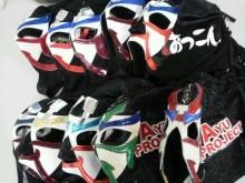 ザ?マスター 公式ブログ/みちプロ20周年記念マスク大セール! 画像1