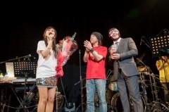ザ?マスター 公式ブログ/明日、井上昌己サマと奇跡のコラボ!! 画像1