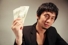 ザ?マスター 公式ブログ/フリー顔写真素材公開する男の野望 画像3