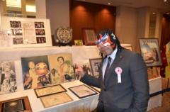 ザ?マスター 公式ブログ/世界王座獲得50周年記念祝賀会 画像1