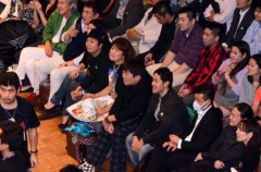 ザ?マスター プライベート画像/ウルティモ・ドラゴン25周年記念大会 20121107 (7)