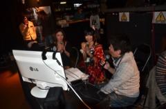 ザ・グレート・サスケ プライベート画像/東日本大震災復興支援ライブ2012 東日本大震災復興支援ライブ (10)