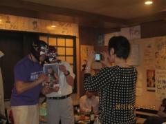 ザ・グレート・サスケ 公式ブログ/わらべ 画像2