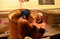 ザ?マスター プライベート画像 21〜40件/ザ・グレート・サスケ 20131213 034