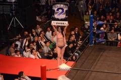 ザ?マスター プライベート画像/ウルティモ・ドラゴン25周年記念大会 20121107 (8)
