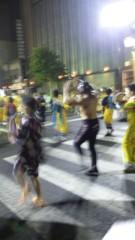 ザ・グレート・サスケ 公式ブログ/岩手・盛岡さんさ踊り2010 画像2