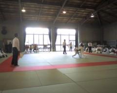 ザ・グレート・サスケ 公式ブログ/日本拳法 画像1
