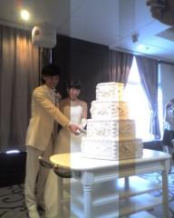 ザ・グレート・サスケ 公式ブログ/祝・ご結婚! 画像2