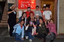 ザ・グレート・サスケ 公式ブログ/矢口さん、ジャイアン、ボリショイさん 画像2