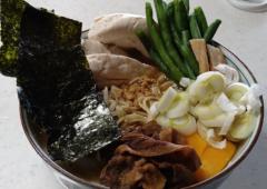 ザ・グレート・サスケ 公式ブログ/徳島ラーメン人生ってご存じ? 画像3