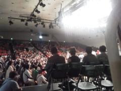 ザ・グレート・サスケ 公式ブログ/小池撤平さんとじぇじぇじぇ! 画像2