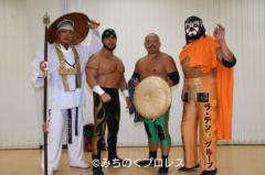 ザ・グレート・サスケ 公式ブログ/徳島ラーメン人生ってご存じ? 画像2