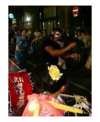 ザ・グレート・サスケ 公式ブログ/さんさ踊り 画像2