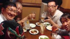 ザ?マスター 公式ブログ/町田でバーベキュー試合ってご存知? 画像2