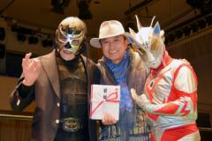 ザ?マスター 公式ブログ/石田信之さん 画像1