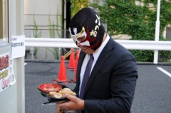 ザ?マスター 公式ブログ/大つけ麺博 画像3