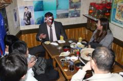 ザ・グレート サスケ 公式ブログ/26日ってご存知? 画像3