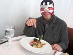 ザ?マスター 公式ブログ/レ・サンス(フランス料理店) 画像2