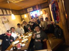 ザ・グレート・サスケ 公式ブログ/今晩広島お好み焼きってご存知? 画像3