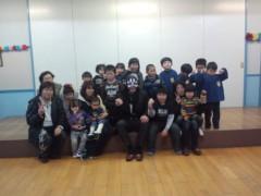 ザ・グレート・サスケ 公式ブログ/涌谷町の幼稚園を慰問 画像2
