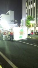 ザ・グレート・サスケ 公式ブログ/岩手・盛岡さんさ踊り2010 画像1