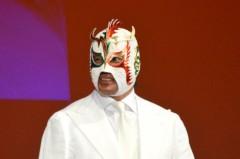 ザ?マスター プライベート画像/ウルティモ・ドラゴン25周年記念大会 20121107 (1)