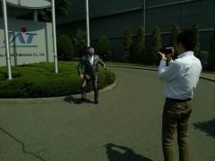 ザ?マスター 公式ブログ/IAT岩手朝日テレビ 画像2